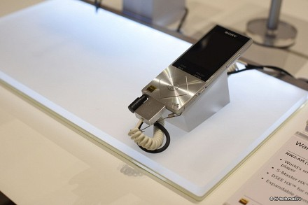 Sony nwz a15 a17 walkman — портативный плеер для